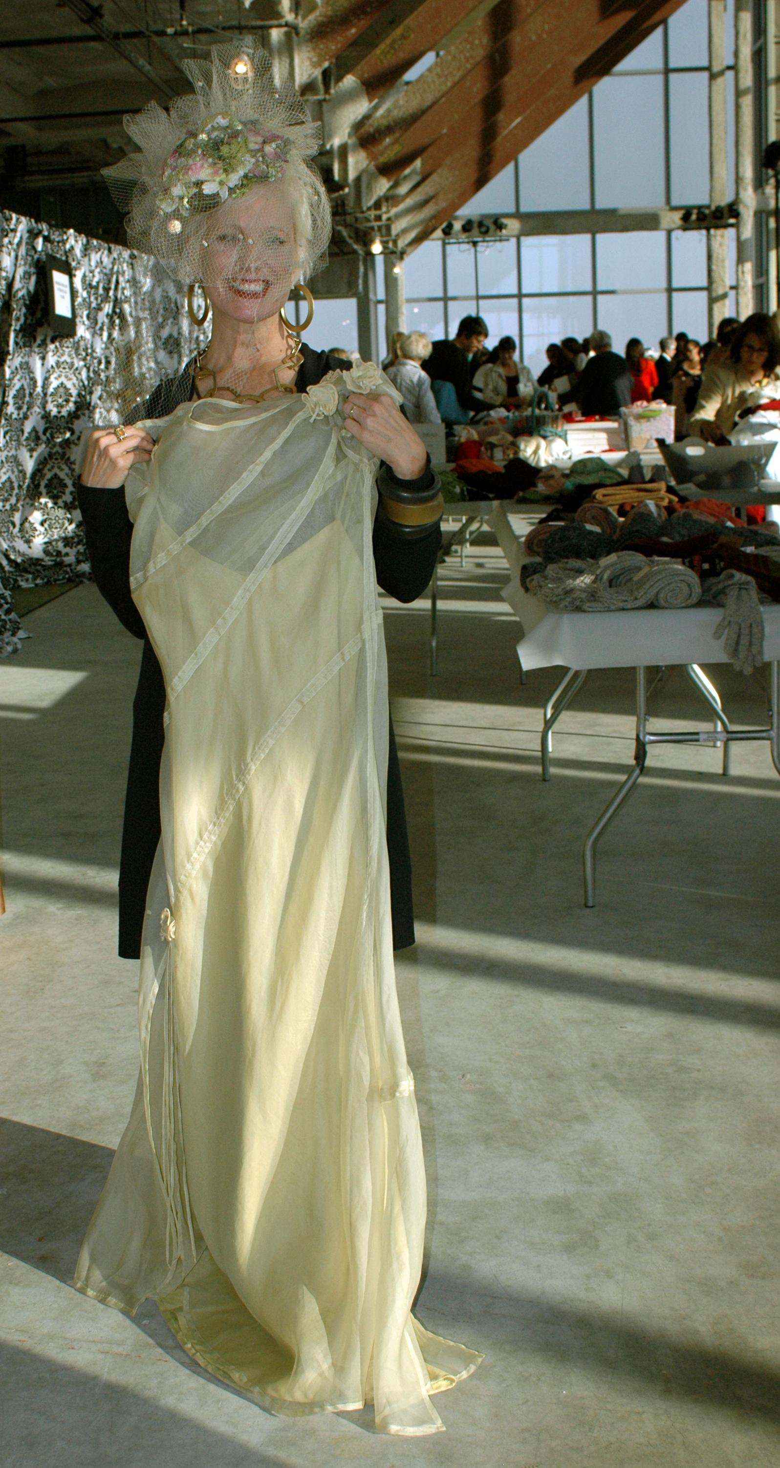 Lots of great dresses still left