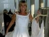 Plenty of great wedding dresses left