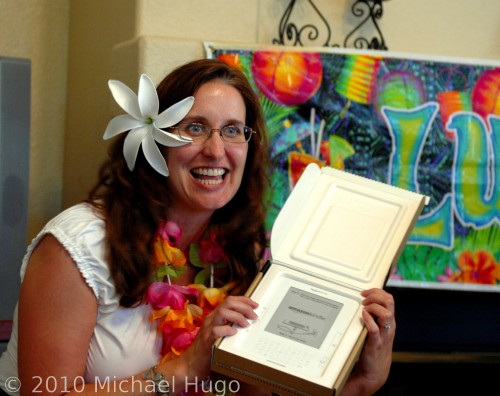 Happy new kindle owner!